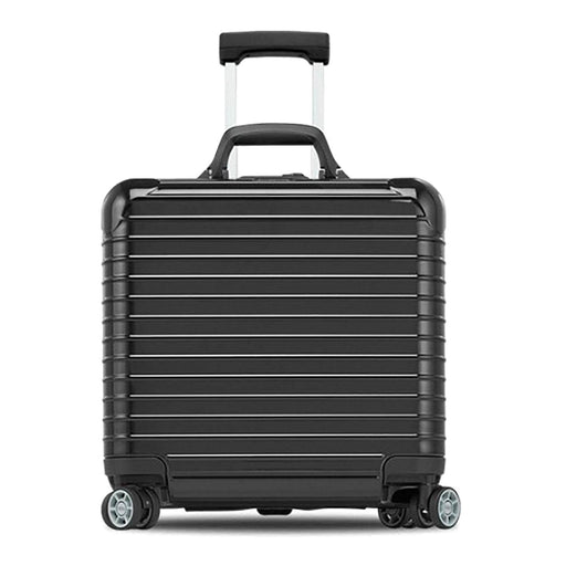 Rimowa Salsa Deluxe Luggage Trolley Bag - Black - 830.40.50.4 BLK
