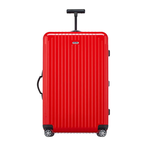 Rimowa Salsa Air Luggage Trolley Bag - Oriental Red - 820.70.46.4 RED