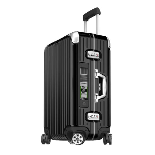 Rimowa Limbo E-tag Luggage Trolley Bag - Black - 882.63.50.5 BLK