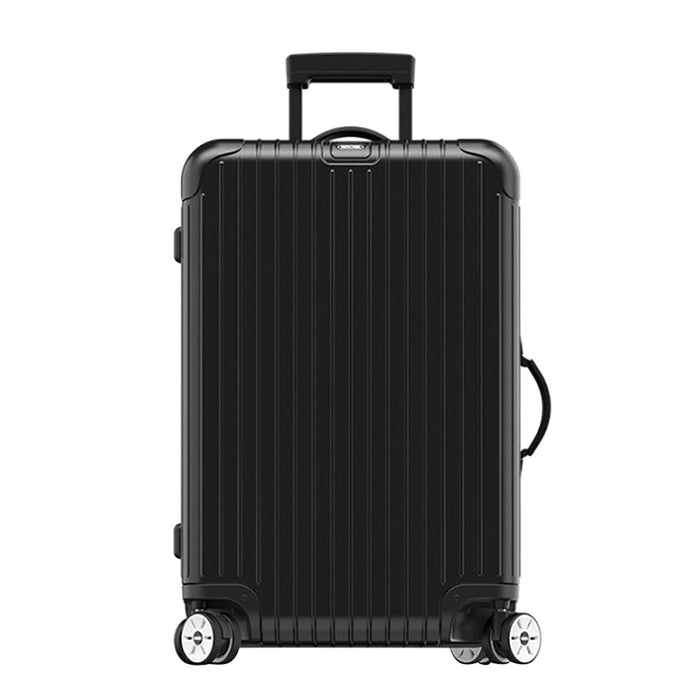 Rimowa Salsa Matte Multi Wheel Trolley Bag - Black - 811.63.32.5 BLK