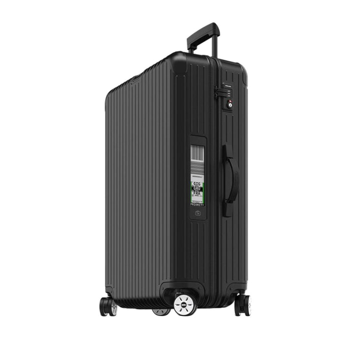 Rimowa Salsa Multi Wheel Trolley Bag - Black - 811.77.32.5 BLK