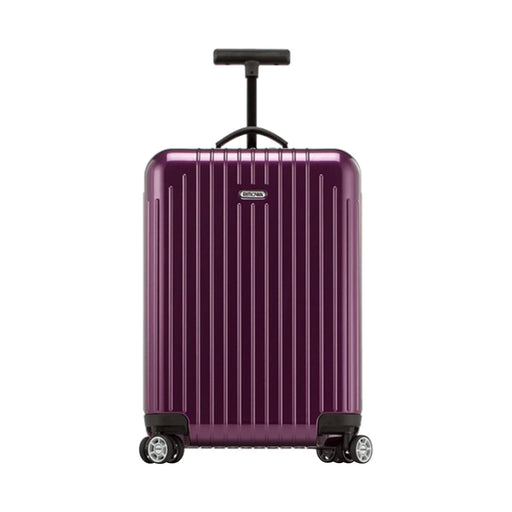 Rimowa Salsa Air Luggage Trolley Bag - Ultraviolet - 820.53.22.4 UV