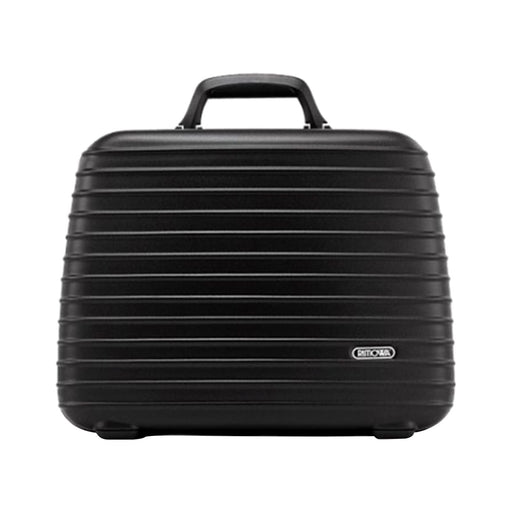 Rimowa Salsa Luggage Trolley Bag - Matt Black - 810.40.32.0 BLK