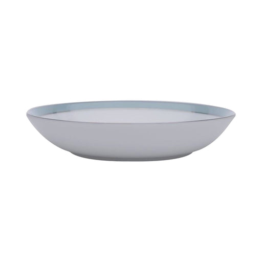 Dankotuwa Bella Cereal Bowl - White and Blue - BELLAB-0507