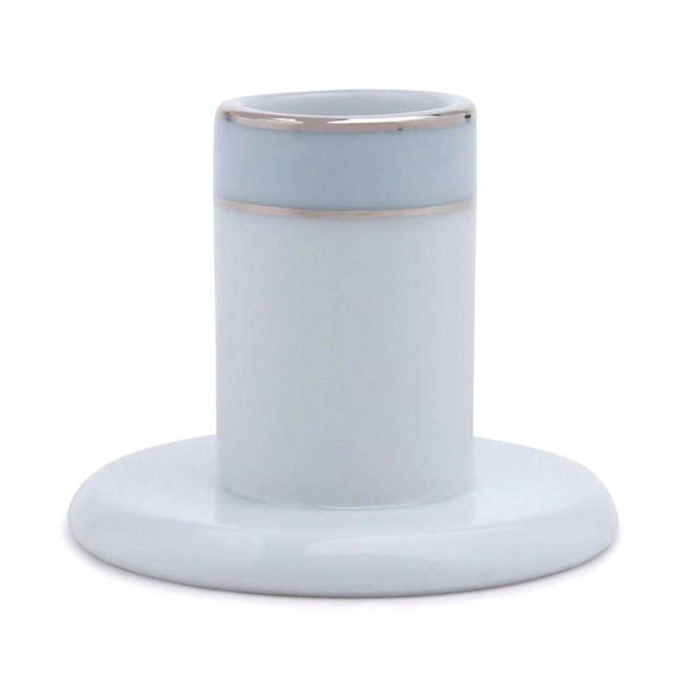 Dankotuwa Bella Tooth Pick Holder - White and Blue - BELLAB-0104
