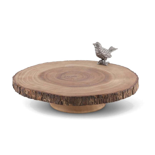Vagabond House Song Bird Cake Stand - K275S