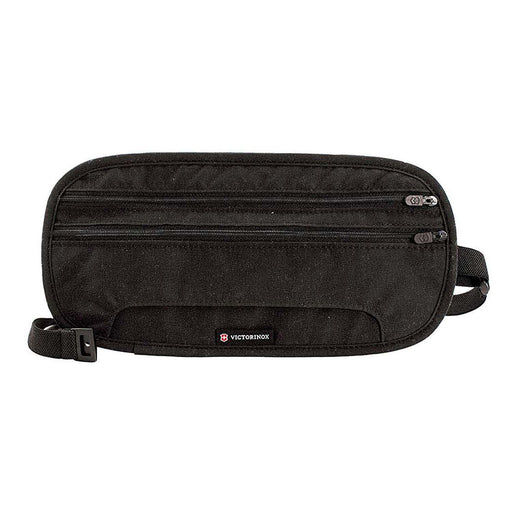 Victorinox Accessories 4.0 Deluxe Concealed Security Waistbag - Black - 31371801/31171801