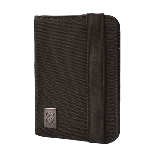 Victorinox Accessories 4.0 Card Holder - Black - 31372201/31172201