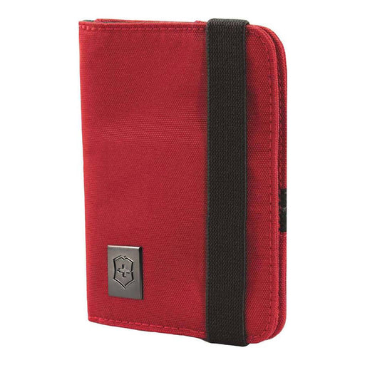 Victorinox Accessories 4.0 Card Holder - Red - 31372203/31172203