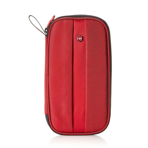 Victorinox Accessories 4.0 Card Holder - Red - 31372803/31172803