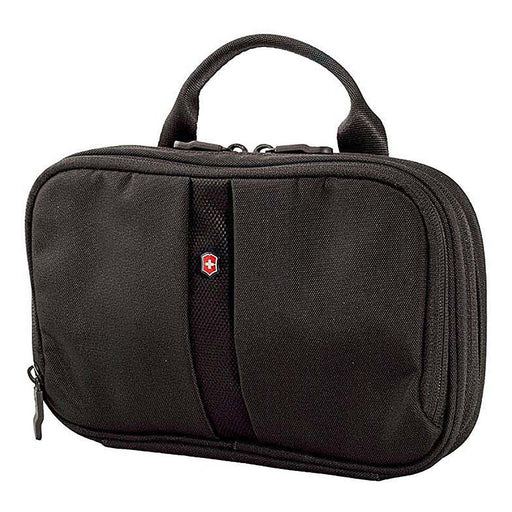 Victorinox Accessories 4.0 Toiletry Kit - Black - 31372901/31172901