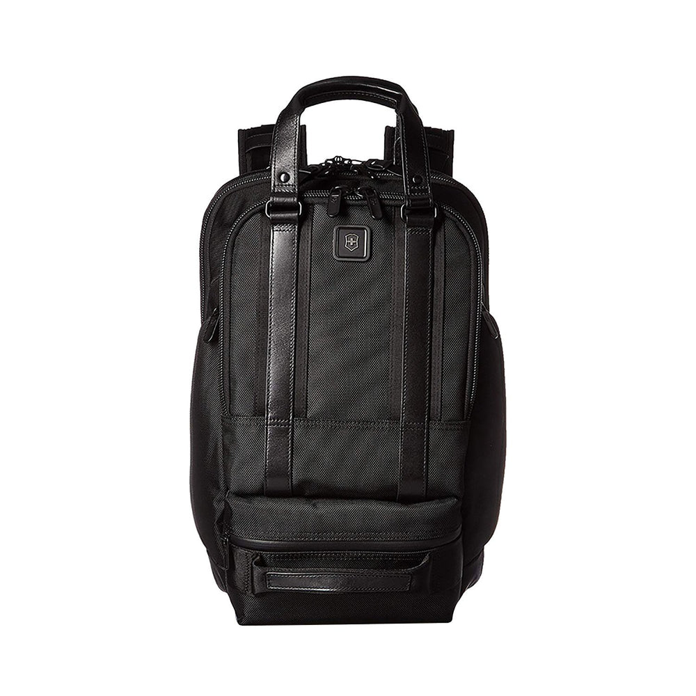 Victorinox Lexicon Professional Bellevue 17 Inch Laptop Backpack with Tablet Pocket - Black - 601116