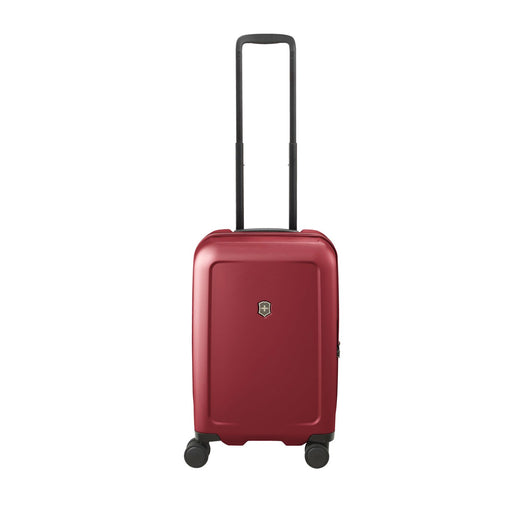 Victorinox Connex Frequent Flyer Hardside Carry-On Luggage - Red - 605664