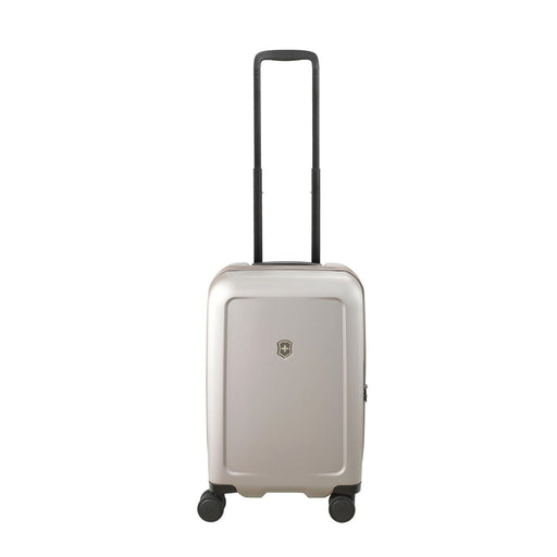 Victorinox Connex Frequent Flyer Hardside Carry-On Luggage - Grey - 605665
