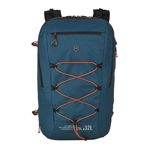 Victorinox Altmont Active Lightweight Expandable Backpack - Dark Teal - 606904