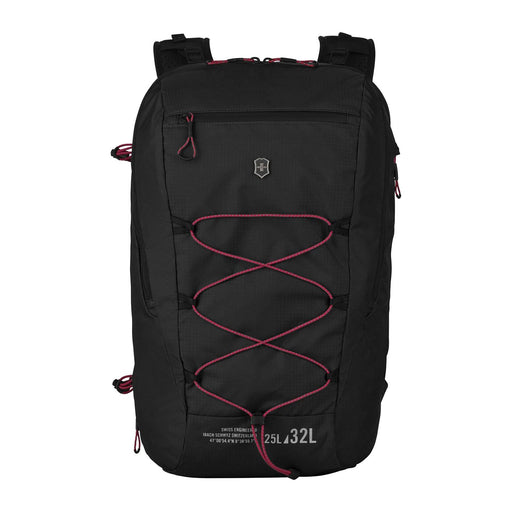 Victorinox Altmont Active Lightweight Expandable Backpack - Black - 606905