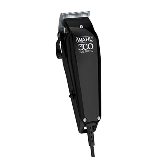 Wahl HomePro 300 Series Corded Hair Clipper - Black - WAHL9247-1327