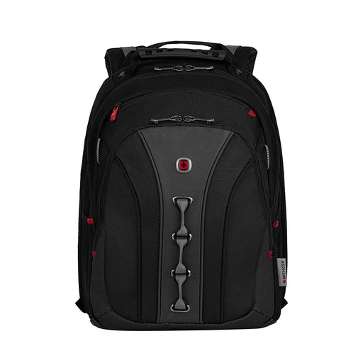 Wenger Source Laptop Backpack - Black - 600631