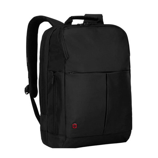 Wenger Reload Laptop Backpack - Black - 601068