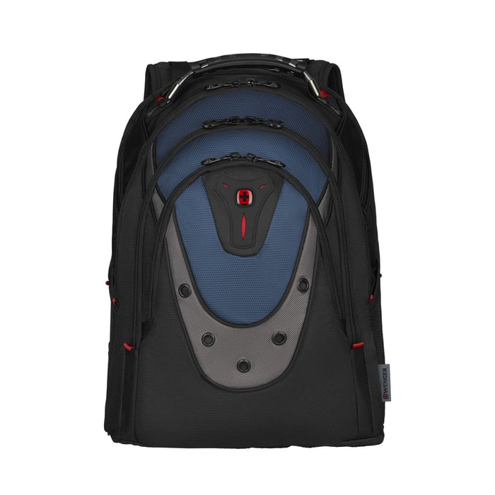 Wenger Source Laptop Backpack - Black - 600638
