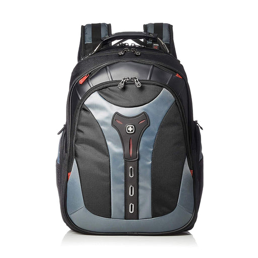 Wenger Pegasus Laptop Backpack - Black - 600639
