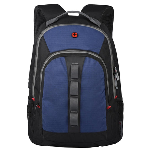 Wenger Mars Essential 16 inch Laptop Backpack - Blue - 604428