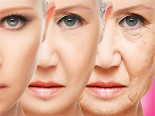 9 natural tips for anti aging