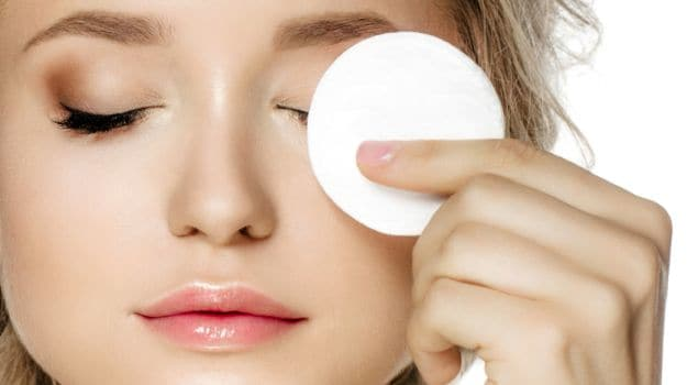 8 Overnight Technique For Cleaning Up Your Skin