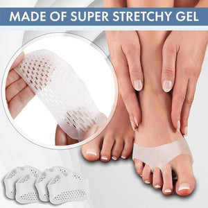 Orthopedic Forefoot Pain Relief