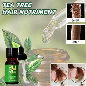 Tea Tree Hair Nutriment