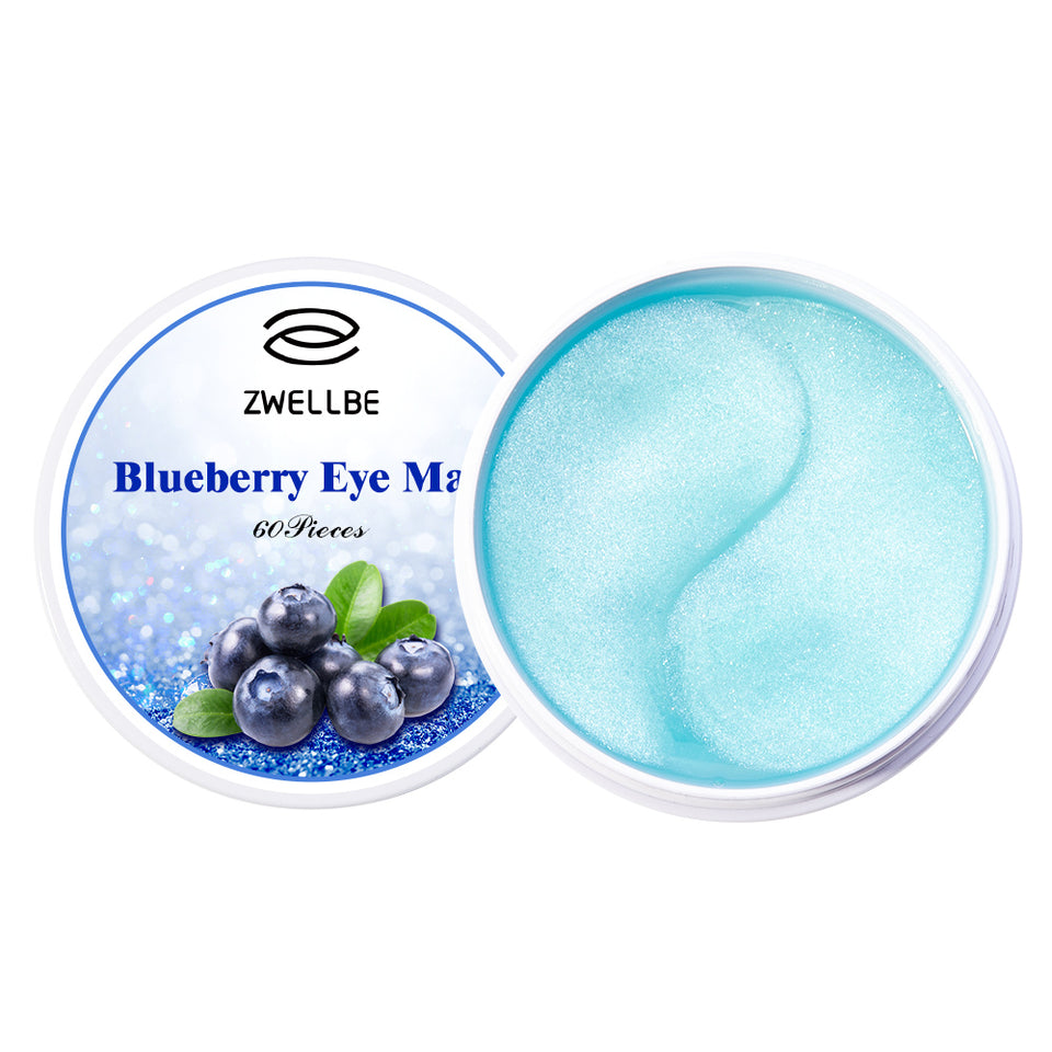 Natural Collagen Eye Mask - 60pcs for $18.95