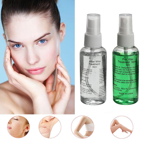 Hair Removal Traitement Spray for $15.95