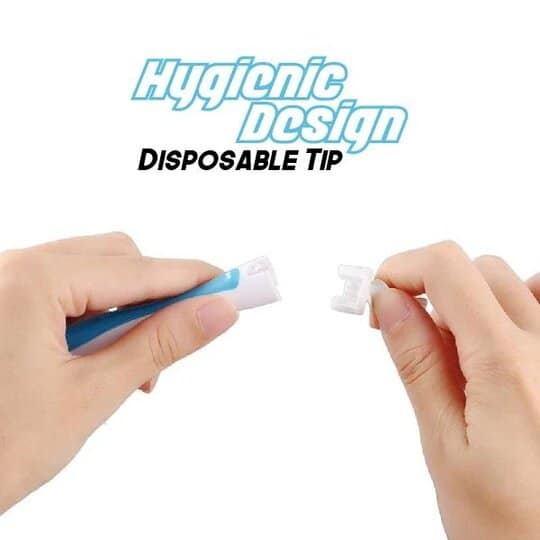 hygienic Spiral Ear Cleaner