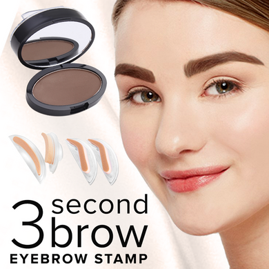 Eyebrow Stamp™️ - WATERPROOF EYEBROW STAMP for $15.95