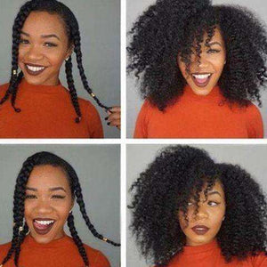 Hair Braiding Tool- twist it up comb for $19.95