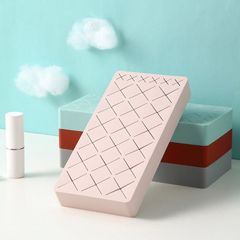 Pink Macarons Lipstick Storage Holder