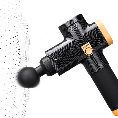 The ProX Massage Gun Helps Relieve Muscle Soreness and Stiffness for $189.95