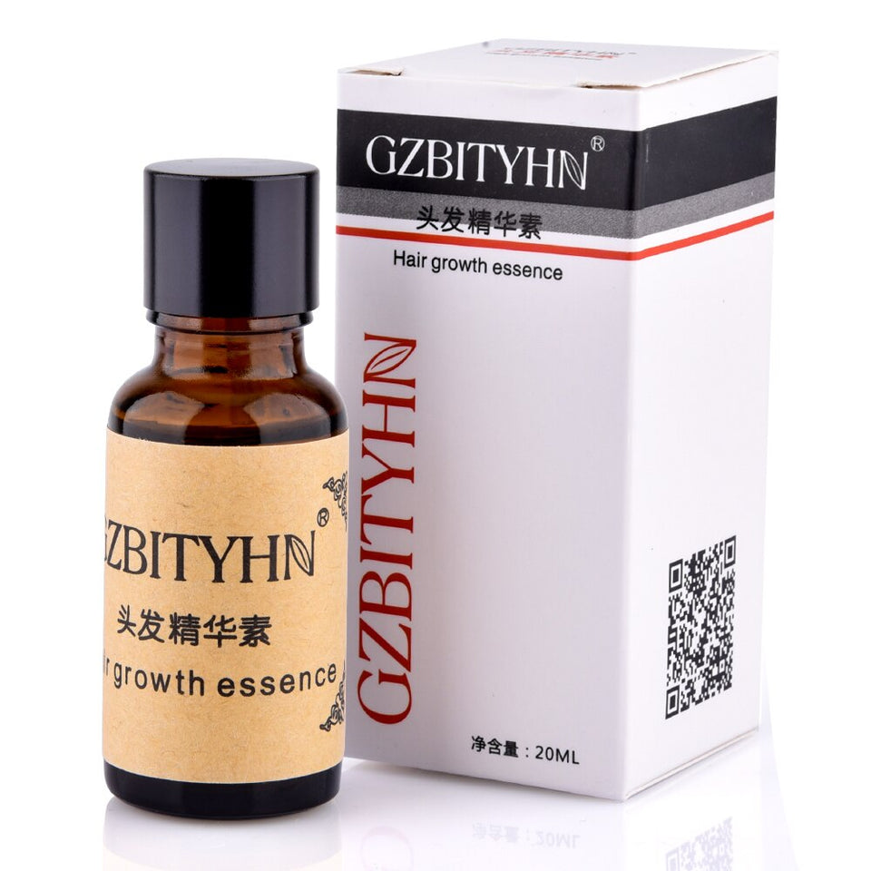 Hair Growth Essence for $19.95