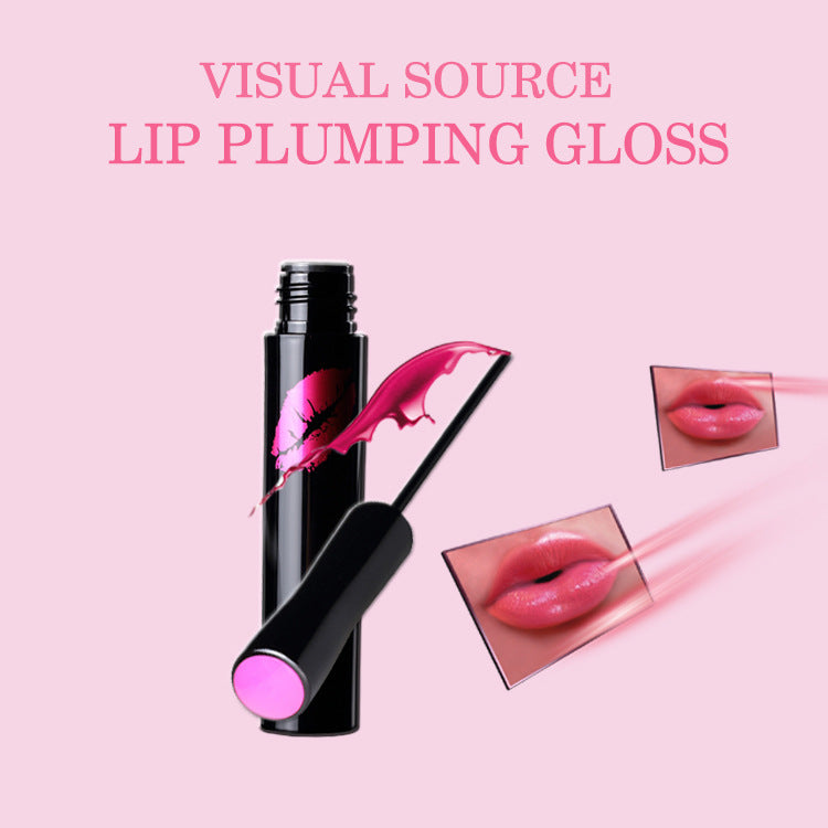 Lip Plumper Liquid Serum for $17.95