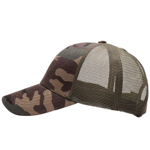 Ponytail baseball Cap for $14.95
