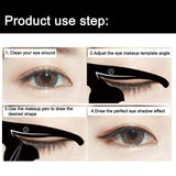 Cat eyeliner 2Pcs for $8.95