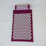 Acupuncture Mat and Pillow Set