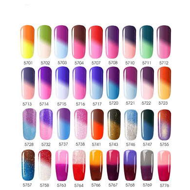 OneStep™ Color Changing Nail Gel Pen for $9.95