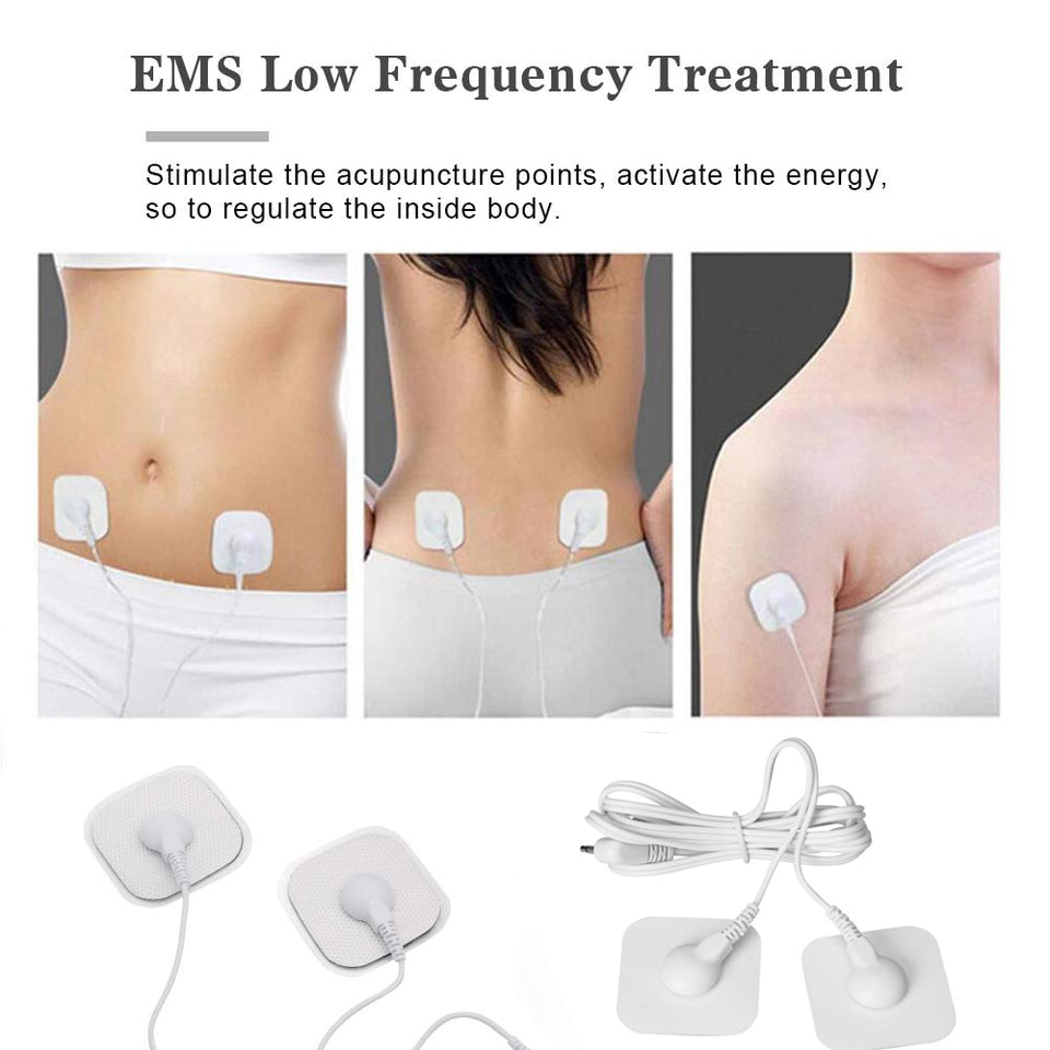 Ultrasound Cavitation Ems Body Slimming Massager for $59.95