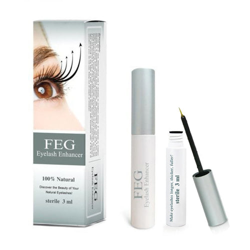 FEG Eyelash Growth Enhancer for $19.95
