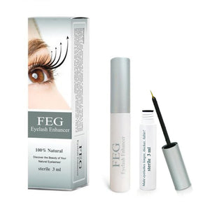 FEG Eyelash Growth Enhancer - glamorya