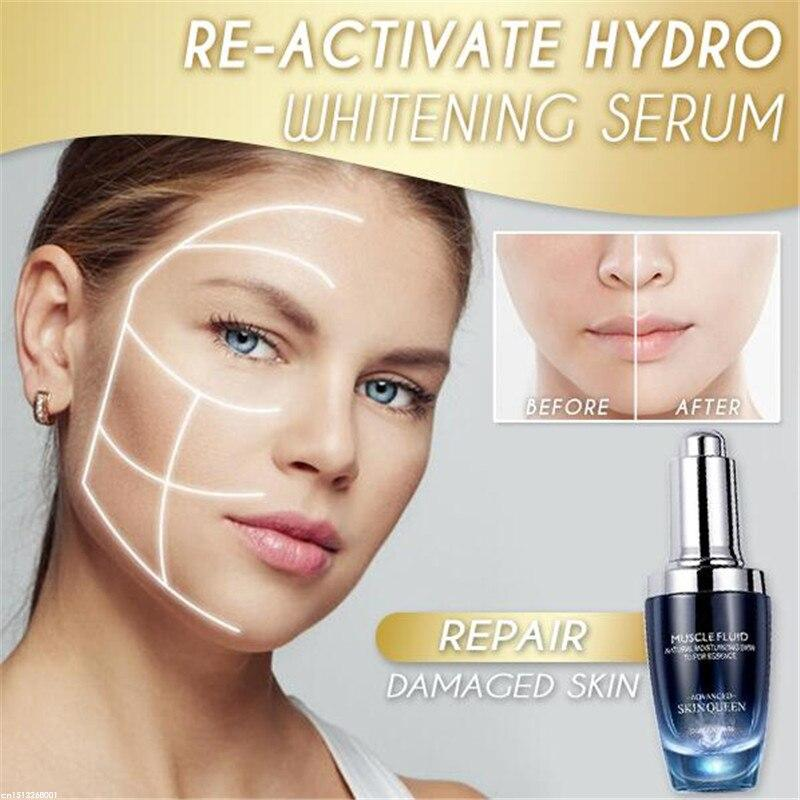 Re-Activate Hydro Whitening Serum