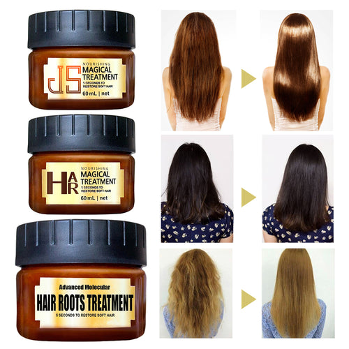 Advanced Molecular Hair Root Treatment for $19.95