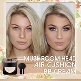 Mushroom Head Air Cushion CC Cream - glamorya