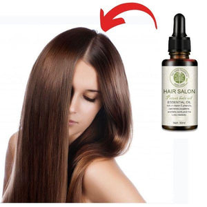 Hair ReGrowth Serum - glamorya
